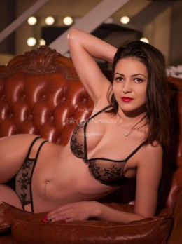 Ines - Escort Lucy Angle | Girl in Rome